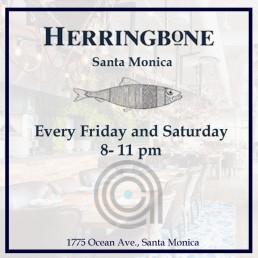 Herringbone, Santa Monica