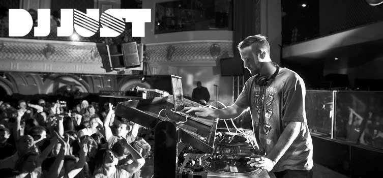 DJ Just