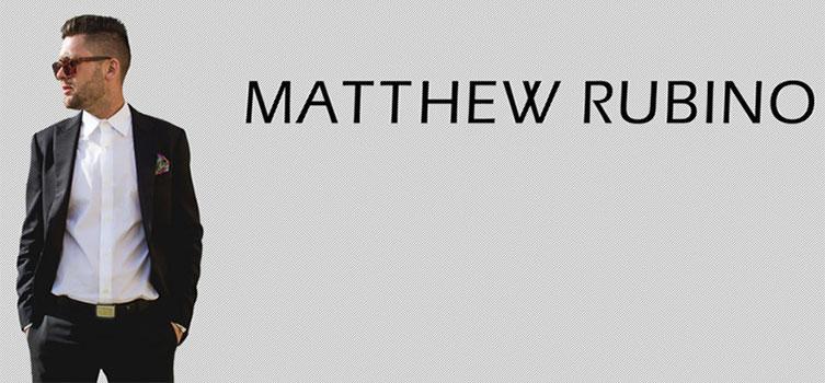 Matthew Rubino