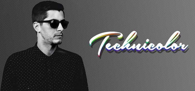DJ Technicolor
