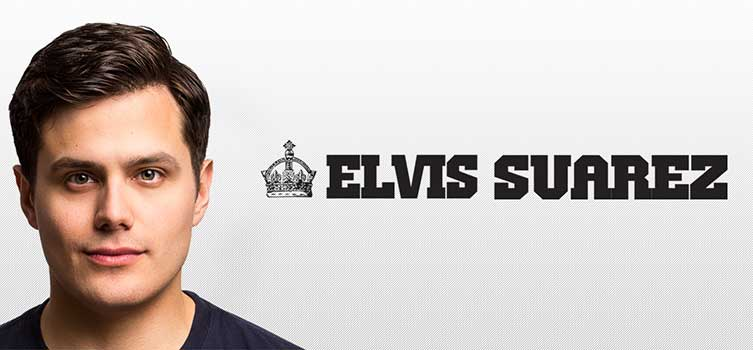 Elvis Suarez