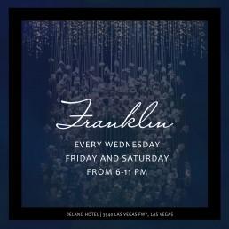 Franklin at Delano, Las Vegas